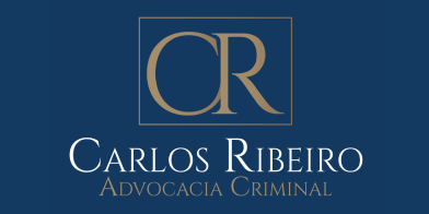 Logo Carlos Ribeiro - Advocacia criminal