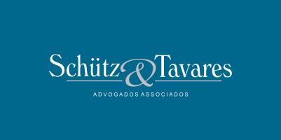 Logo Schutz e Tavares - advogados associados